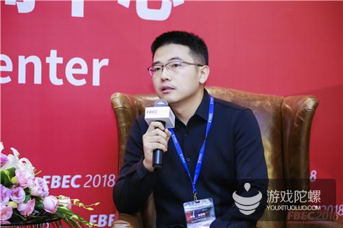 FBEC2018专访 | Enjoy CEO Dima Jin 无惧出海,广阔天地大有可为