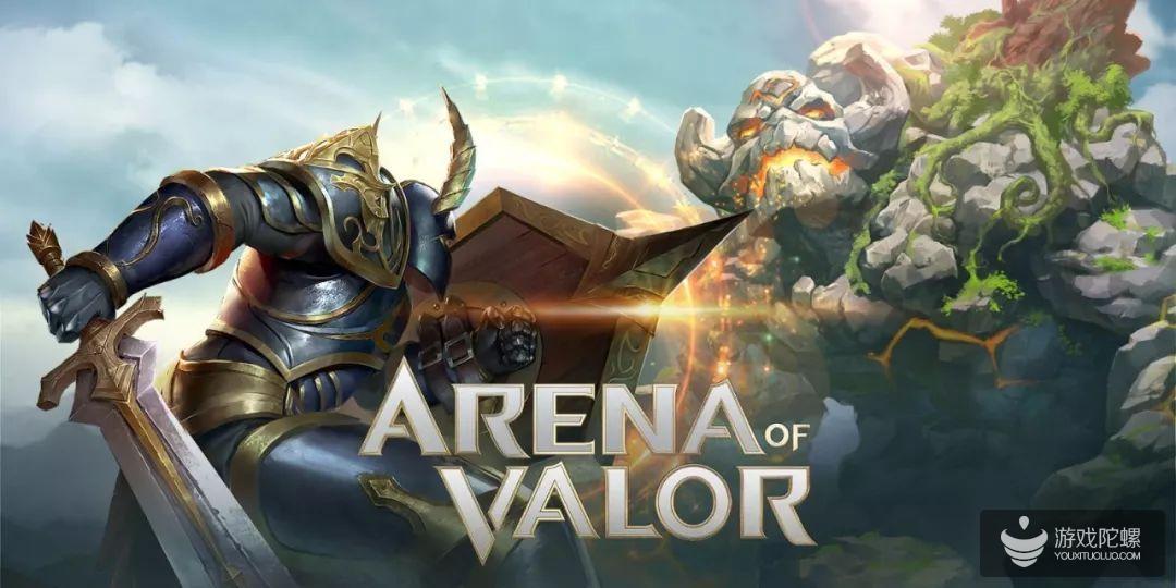 2018年泰国创超3成营收,为腾讯《Arena of Valor》海外移动端最大市场