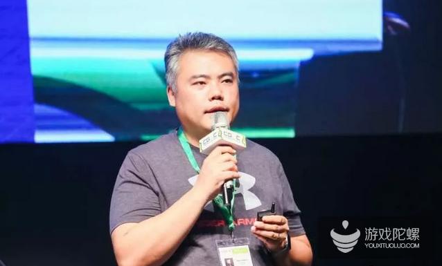 专访Cocos-BCX陈昊芝:用户渗透率是区块链游戏爆发的唯一决定因素