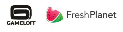 Gameloft成功收购《SongPop》发行商FreshPlanet 巩固休闲类游戏市场地位