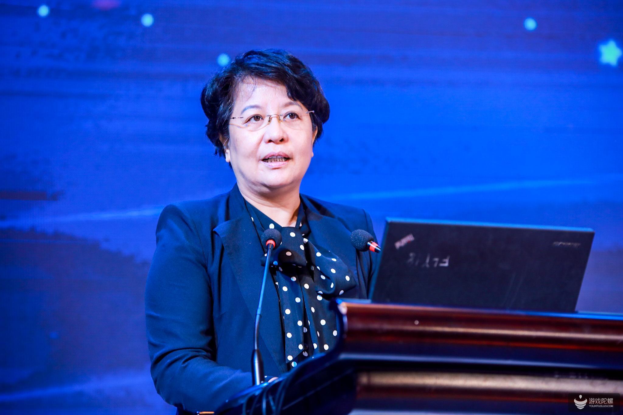 海南省委常委、宣传部长肖莺子:创新游戏审批机制等7大举措支持游戏产业在海南发展