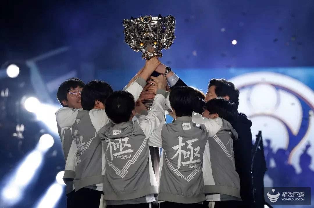 人民网总结2018年中国人的骄傲瞬间 IG夺冠入选