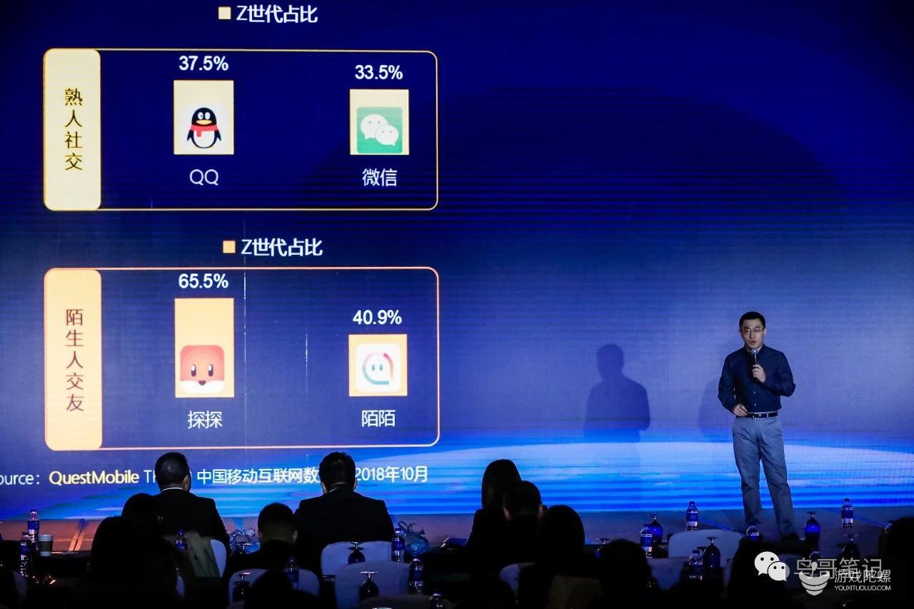 QuestMobile陈超:中国移动互联网新趋势