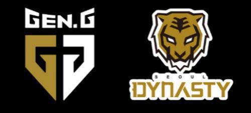 网件Nighthawk Pro Gaming携手Gen.G战队再度合作