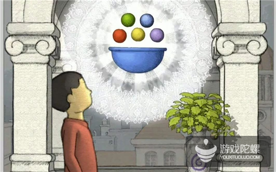 1人开发7年,获TapTap多个大奖,《画中世界》如何诠释第九艺术
