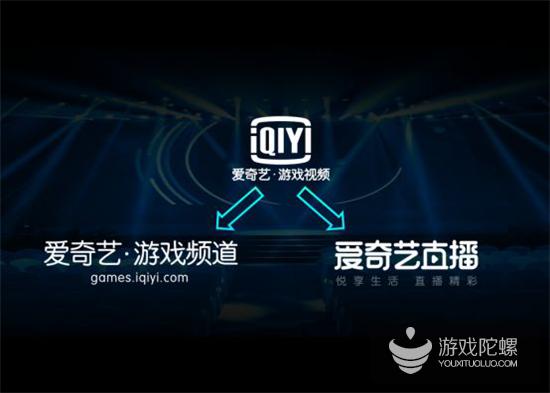 """爱奇艺加码布局游戏视频生态 游戏星视界合作者大会发布""""合伙人计划""""""""繁星计划"""""""