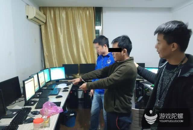 涉案金额高达34亿  深圳警方一举捣毁第四方支付平台团伙