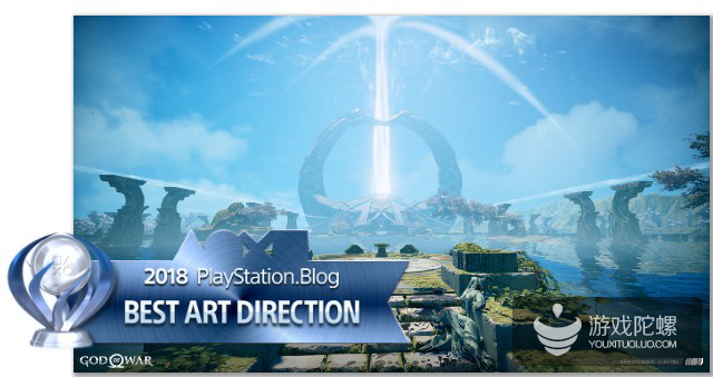 《战神4》夺7项大奖,成最大赢家 | PlayStation2018年度大奖