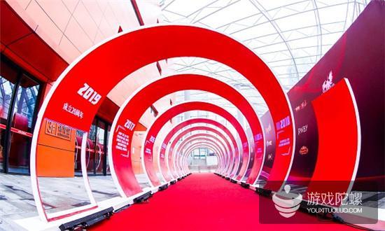 """20周年""""科技+文化""""助跑 盛大游戏""""双核""""蓄力超跃"""