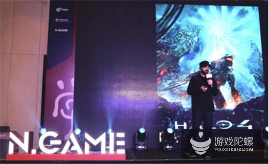 游戏热爱者集结 2019N.Game网易游戏开发者峰会盛大举行