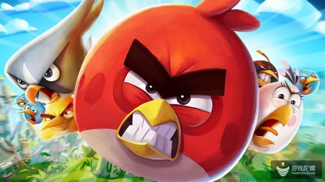 2018年《愤怒的小鸟2》营收达1.16 亿美元,较2017年增长47%