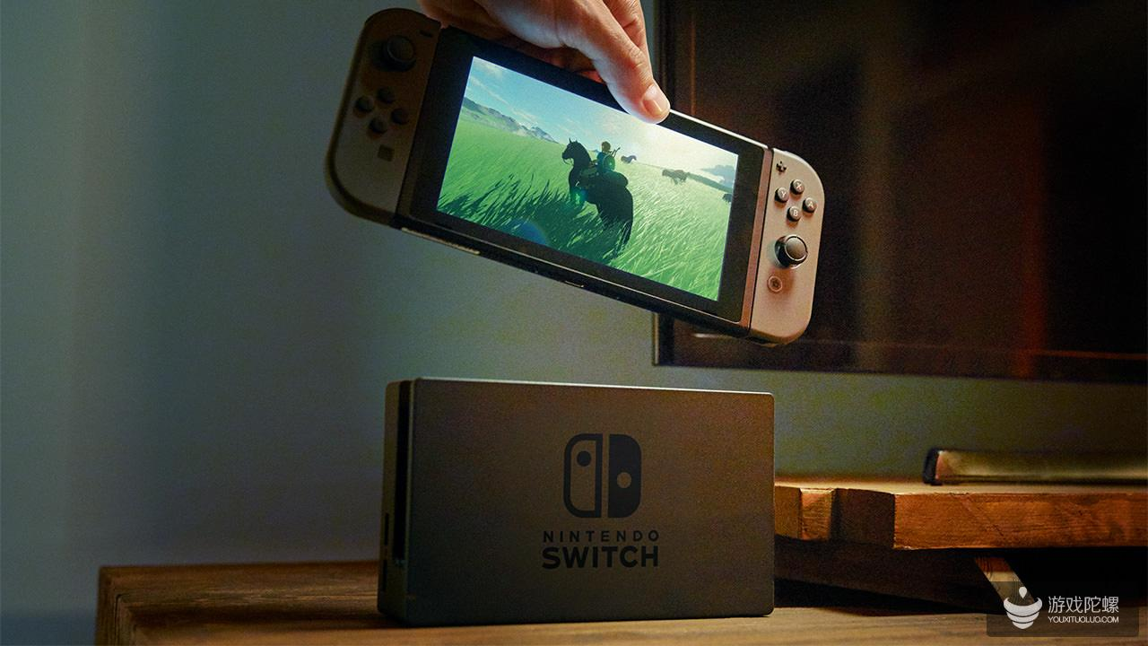 任天堂财报:Switch全球销量突破3200万台 《超级马里奥:奥德赛》成销量最高3D马里奥游戏