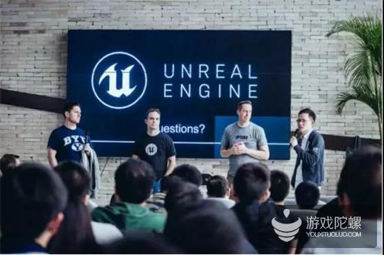 """虚幻引擎4(UE4)手游数量翻4倍,给开发者准备的一份""""榨干""""UE4的攻略"""