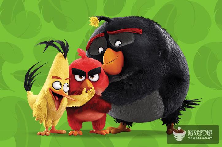 对《愤怒的小鸟》品牌依赖度过大,Rovio去年Q4营收减半