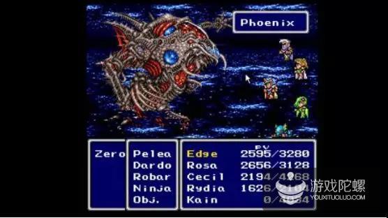 想做日式RPG?这7款游戏的知识点必须记下