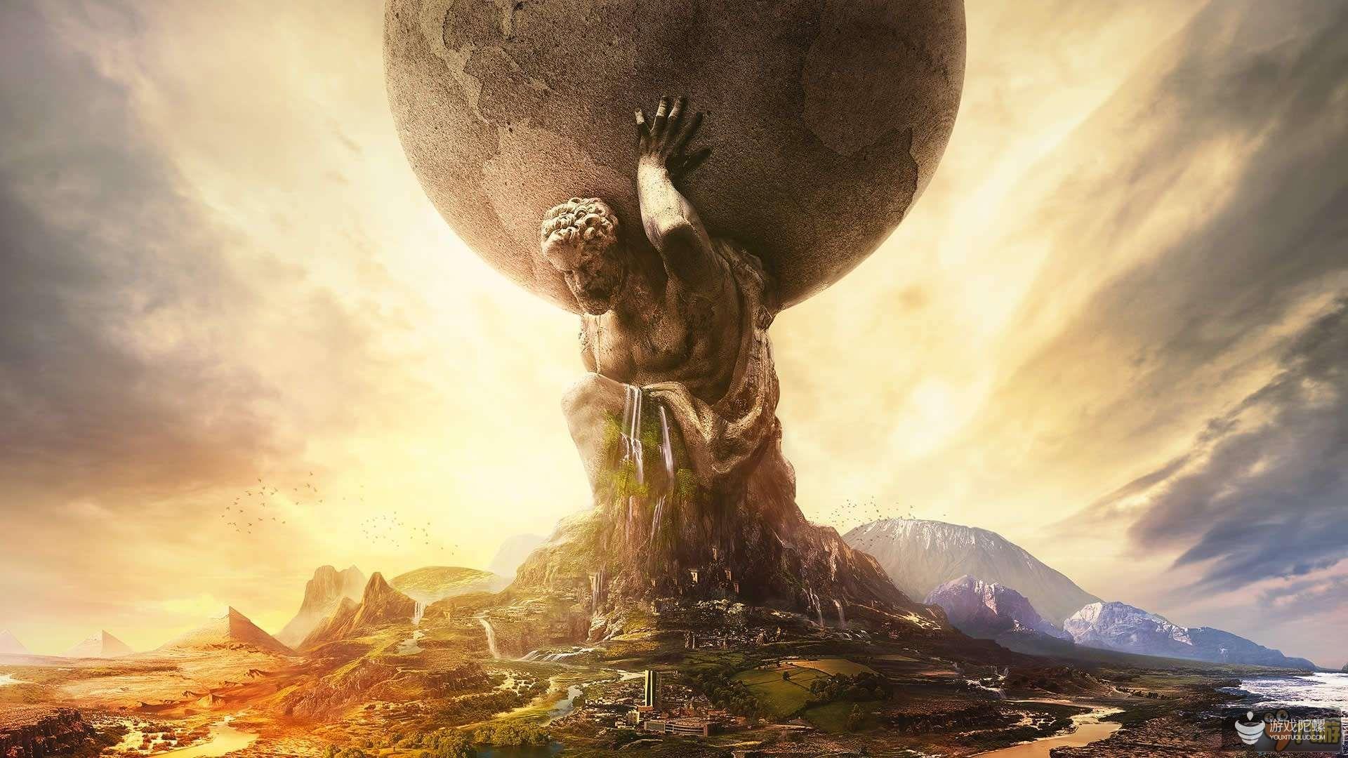 《文明6:风云变幻》蝉联Steam周销售榜榜首 策略游戏如何维持产品活力?
