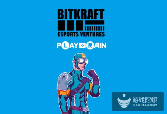西方资本首次投资日本电竞产业:PlayBrain获190万美元融资