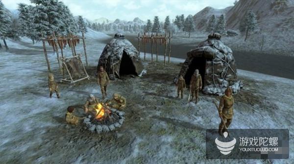 Steam周销量排行榜:《人类黎明》排名第一,《隐形守护者》成功入榜