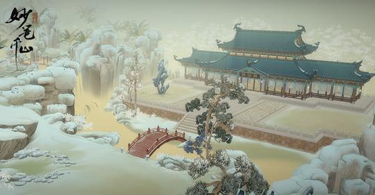 国风游戏市场规模超300亿,把传统文化融合时代特色成为热点话题