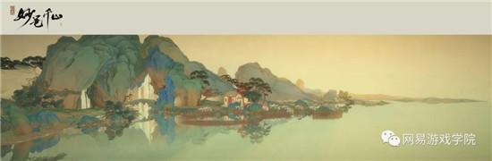 《绘真·妙笔千山》美术创作思路曝光,青绿山水国画神韵再现