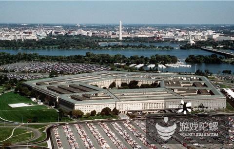 英国工作室开发军事策略模拟游戏 引美国五角大楼深思