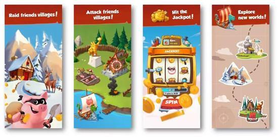 下载量触顶、Playtika争霸棋牌一哥,社交博彩类游戏的困境与破圈