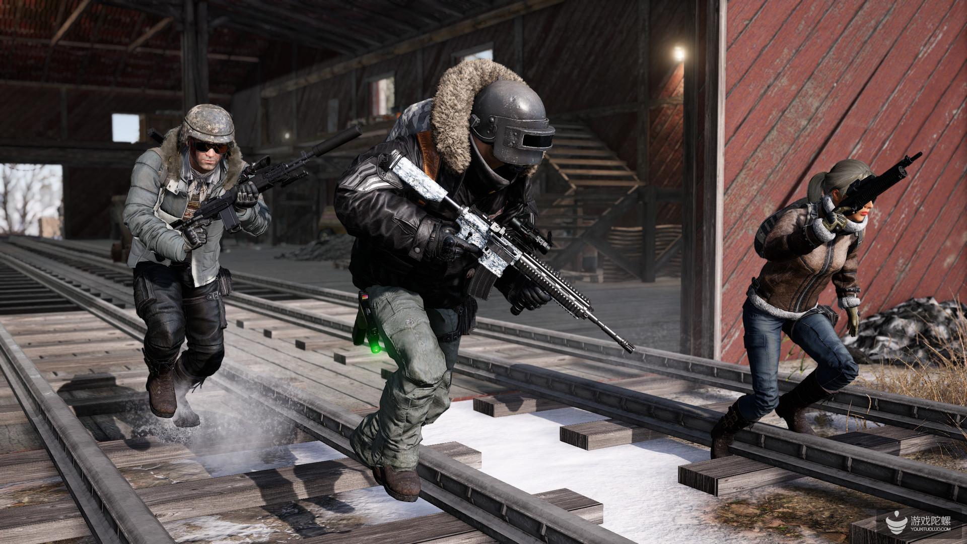 《绝地求生》创始人退出开发团队 将探索游戏新技术