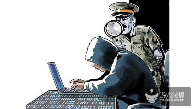 重庆判决三起架设网游私服案 刑事处罚13人