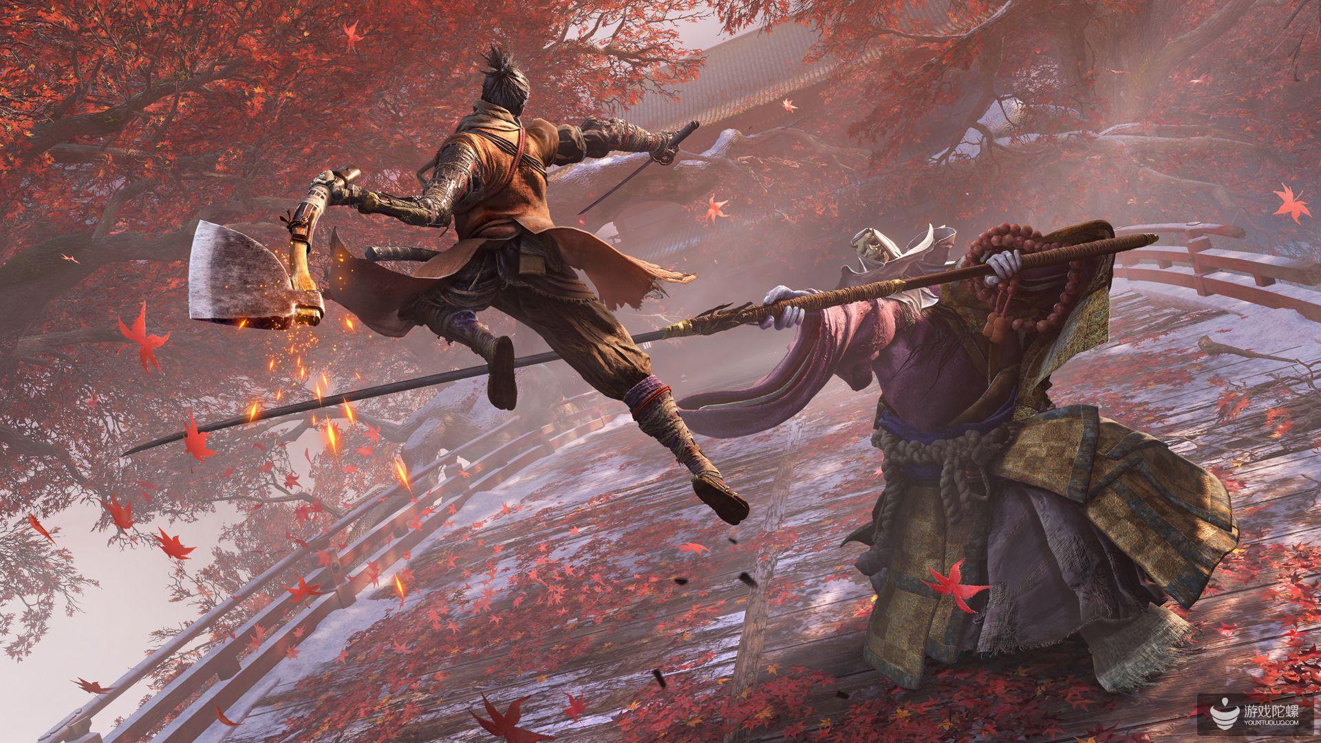 IGN评分9.5 《只狼》刚发售就被国外黑客组织破解