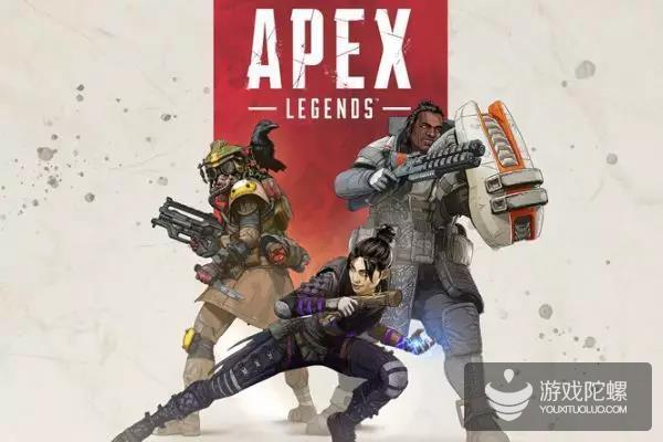 免费游戏有史以来首月创收最高!《Apex英雄》2月收入近1亿美元