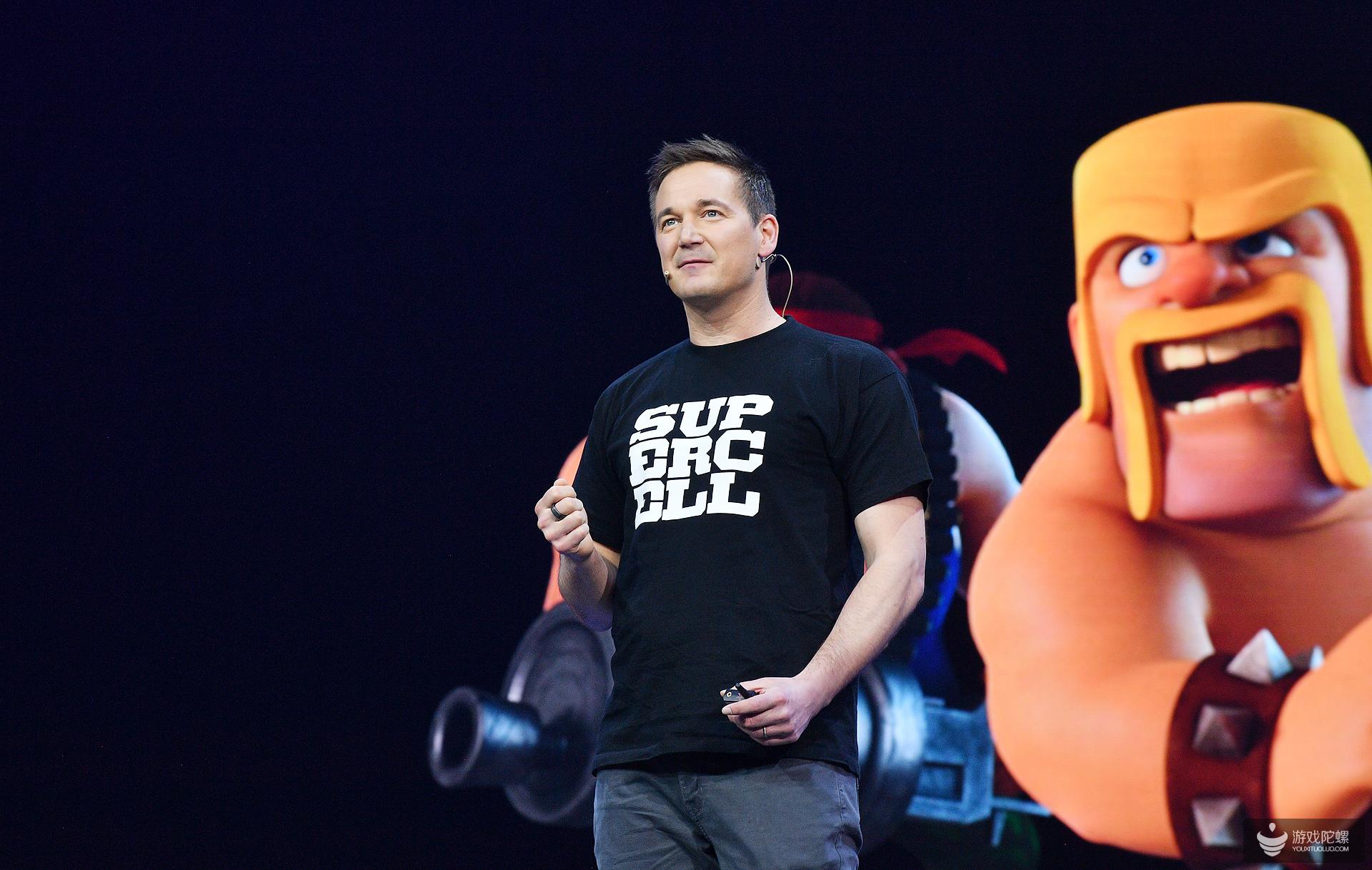 290名员工,总部员工国籍超30个,论Supercell的全球化成功