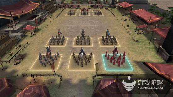 战争策略页游《权力的游戏 凛冬将至》海外正式公测