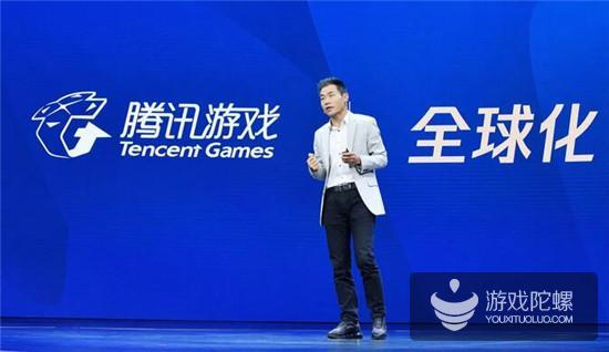 UP2019腾讯游戏公布25款新品 持续探索游戏二元价值