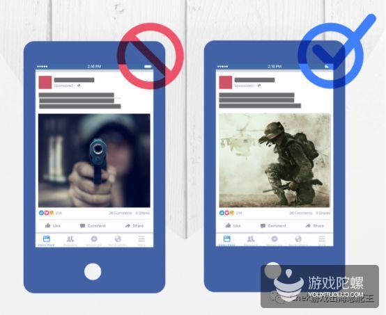 在Facebook上投放游戏广告,你需要注意这几点