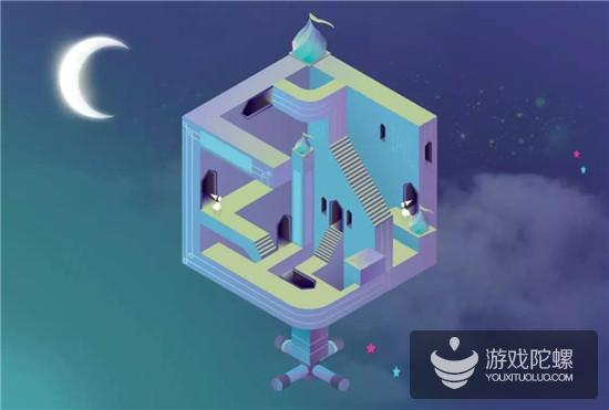 独特黑白画风、Steam 87%好评率,《彩虹坠入》制作人兼主美:为何要用光影的概念去讲一个游戏故事