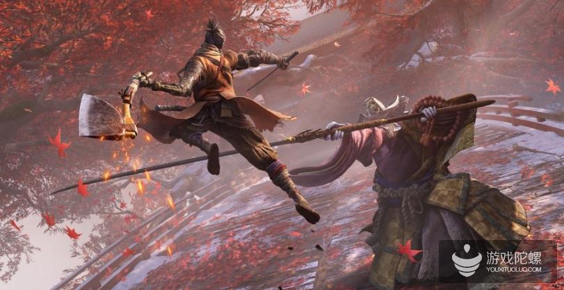 Steam周销量排行榜:《只狼》再度夺冠,《雨中冒险2》排第二