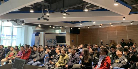 再掀小游戏话题热潮,Cocos 2019开发者巡回沙龙北京启程