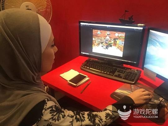 市场复合增长率达8%:这个中东第二大游戏市场90%的女性为游戏玩家