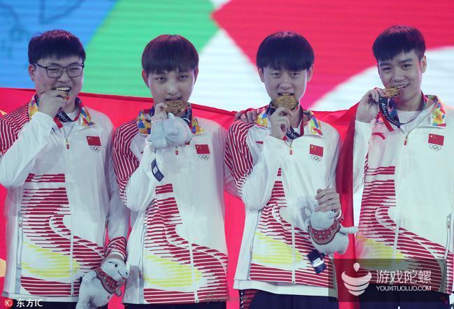 杭州亚运会或将调整比赛项目,电子竞技仍有入亚机会