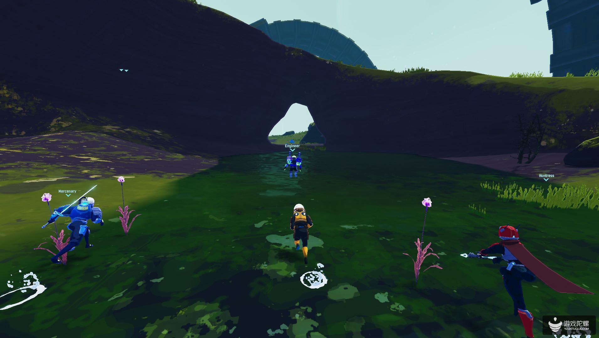 Steam周销量排行榜:《雨中冒险2》夺冠,《巫师3:狂猎》年度版排名第二
