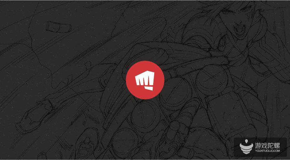为方便在手机端呈现,《英雄联盟》开发商更换品牌LOGO