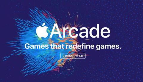 苹果在游戏订阅服务上投资5亿美元 包含100款优质游戏