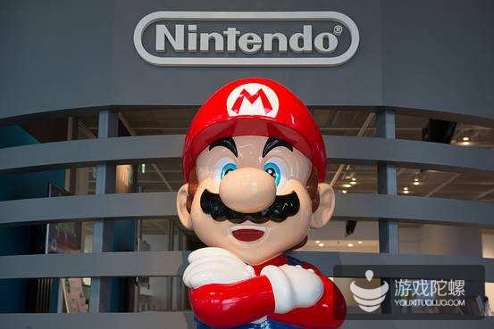 任天堂国行版Switch确认被腾讯代理