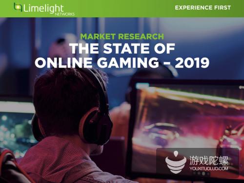 2019年网络游戏报告:玩家平均每周玩7小时以上
