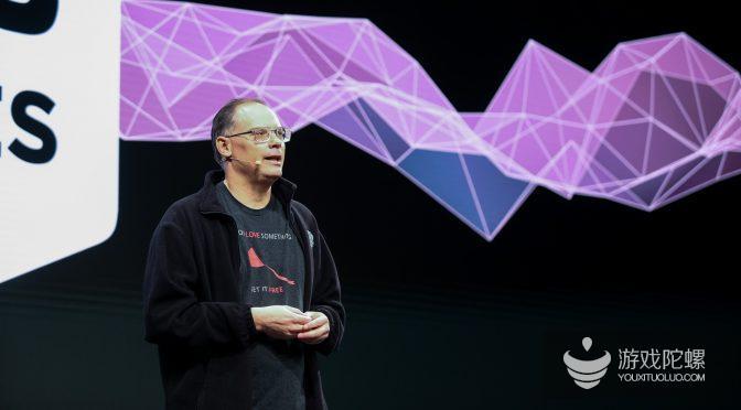 Epic CEO:如果Steam答应88%分成,就停止新游独占