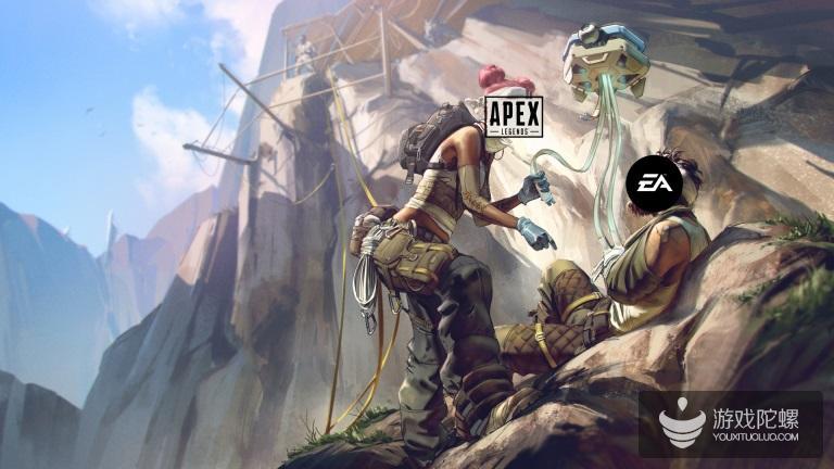分析师:《Apex英雄》被高估 不要再买EA股票