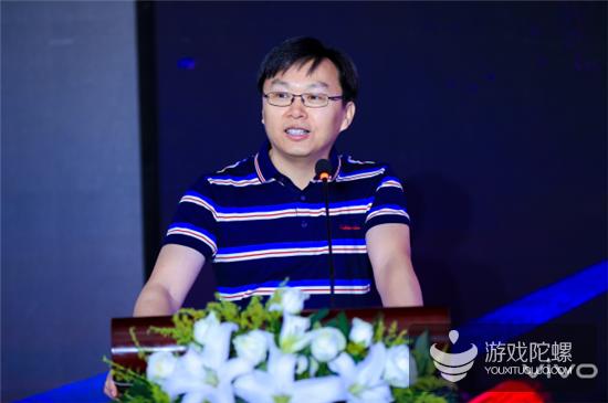 """从""""新""""出发—vivo游戏开发者大会在南京软件谷召开"""