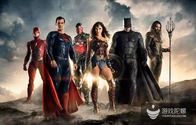 电魂网络与华纳及DC达成合作协议 开发新款DC超级英雄移动游戏