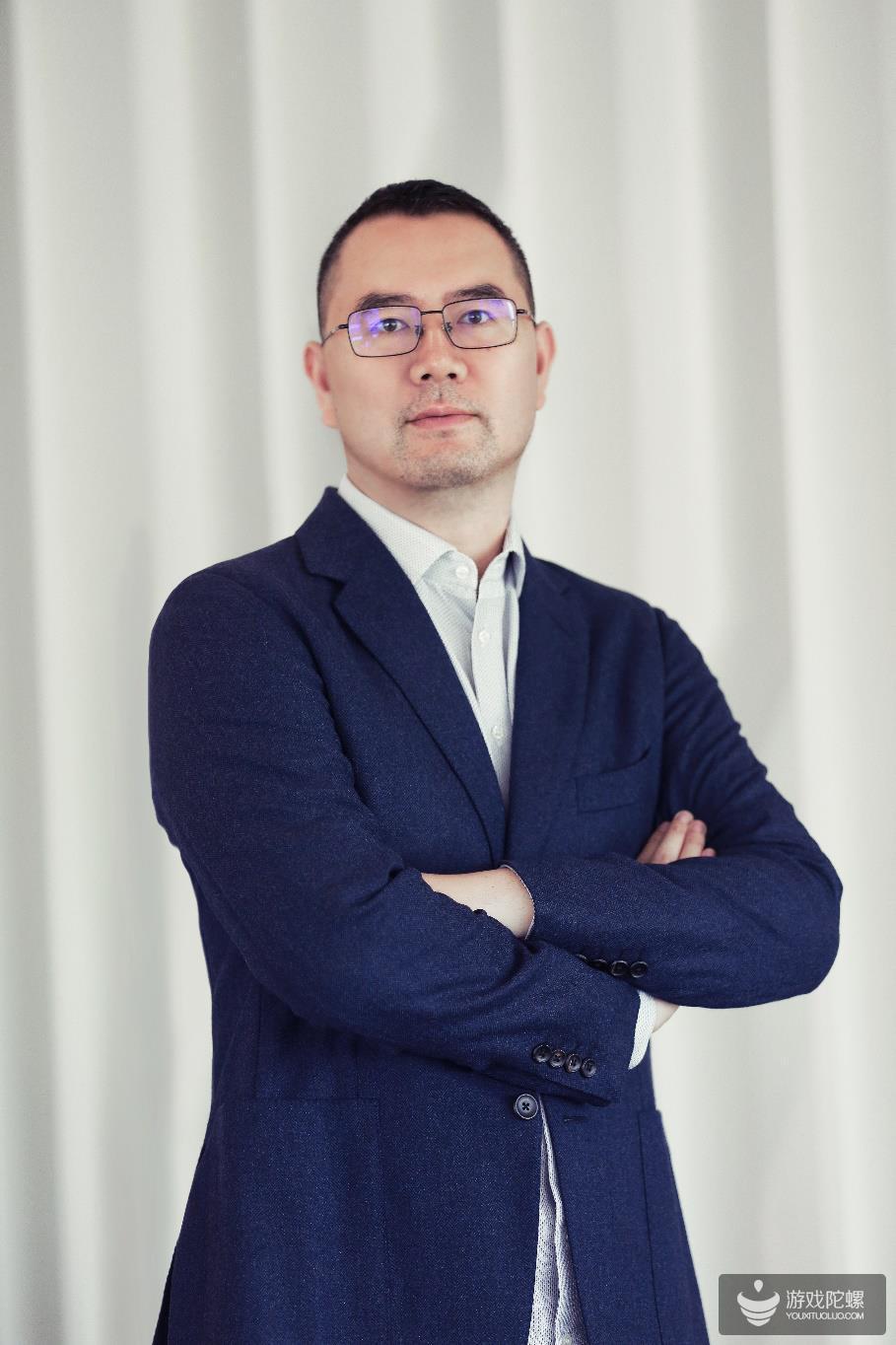 巨人网络任命聂志明为CTO 成立人工智能实验室