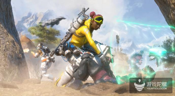 《Apex英雄》官方确认会有新游戏模式